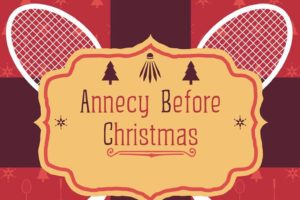 Annecy Before Christmas 2017