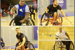 Retour sur les Championnats d'Europe Parabad à Rodez